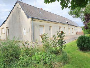 maison à Loire (49)