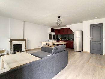appartement à Lamastre (07)