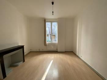 Studio 24,7 m2