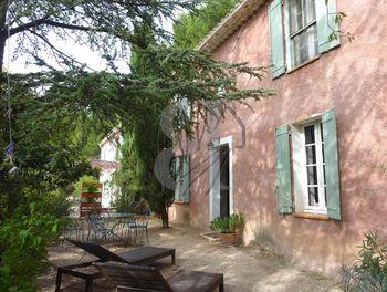 maison à Gigondas (84)