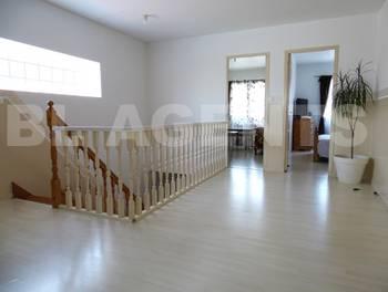 Maison 6 pièces 124,43 m2