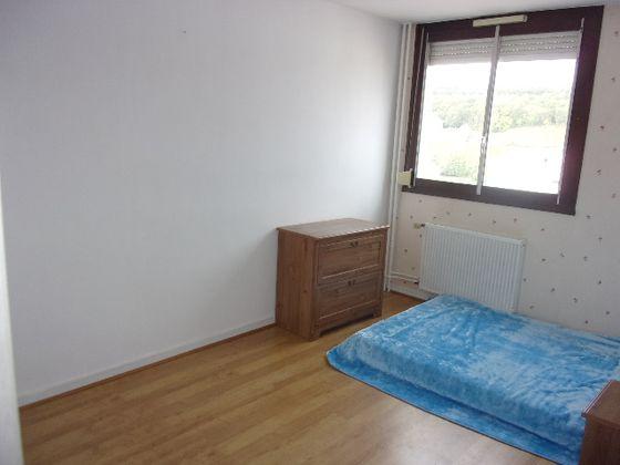 Vente appartement 5 pièces 94,97 m2