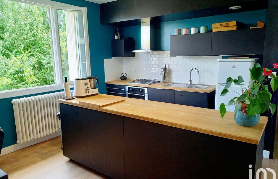 Vente maison 4 pièces 101 m² à Le passage (47520), 229 000 €