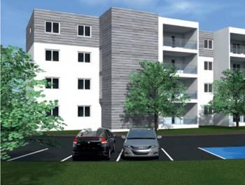 Appartement 3 pièces 74,1 m2