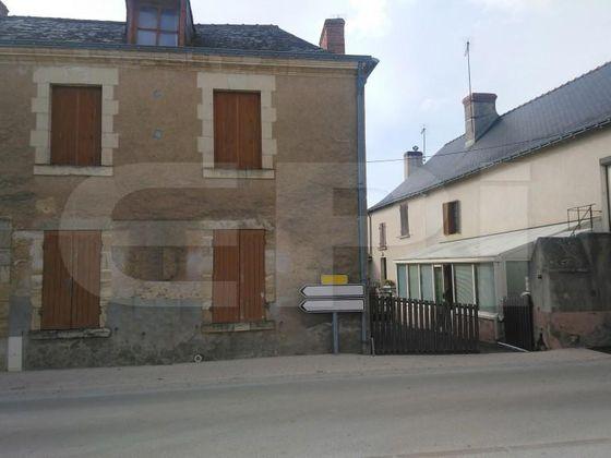 Vente maison 9 pièces 127 m2