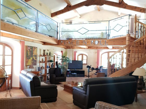Vente maison 430 m2