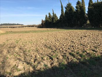 terrain à Airoux (11)