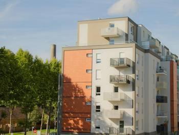 Appartement 3 pièces 60,9 m2