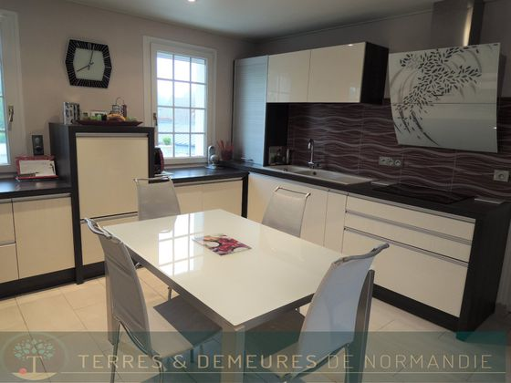 Vente maison 9 pièces 148 m2