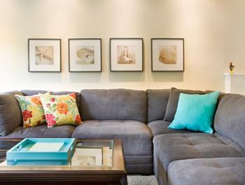 Appartement 2 pièces 41,73 m2