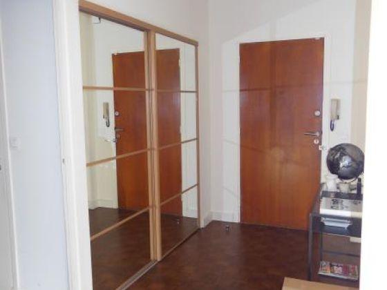 Location appartement 5 pièces 105,56 m2