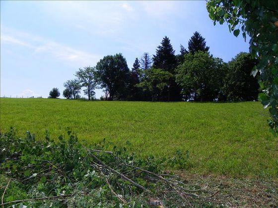 Vente terrain 3283 m2