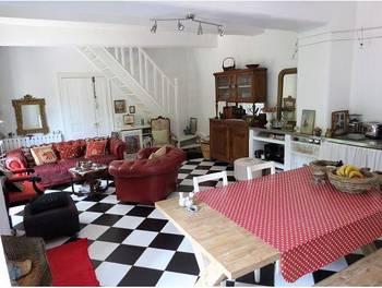 Maison 4 pièces 195 m2