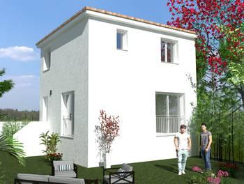Maison 5 pièces 62 m2