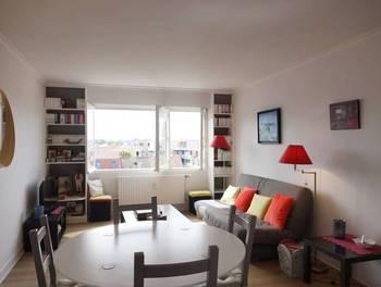 Appartement 2 pièces 44,23 m2