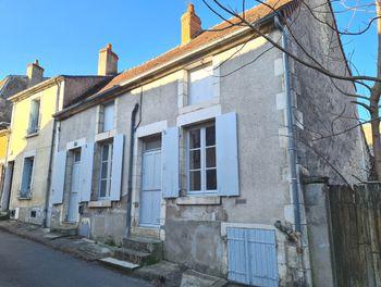 maison à La Charité-sur-Loire (58)