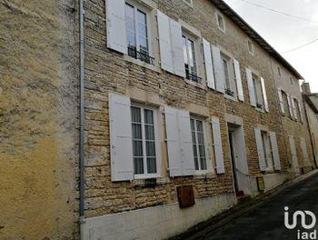 maison à Chef-Boutonne (79)