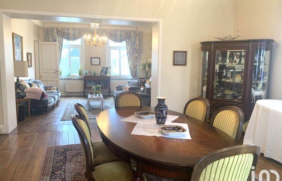 Vente maison 19 pièces 322 m² à Valenciennes (59300), 516 000 €
