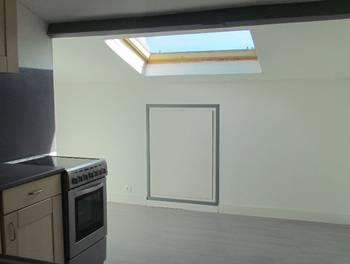 Appartement 3 pièces 49,4 m2