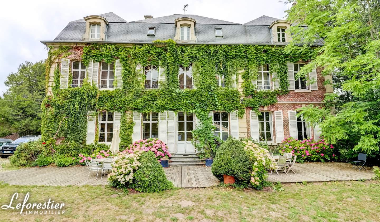 Château Vercourt