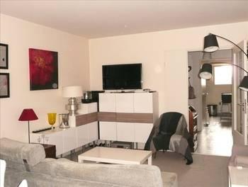 Appartement 3 pièces 77,08 m2