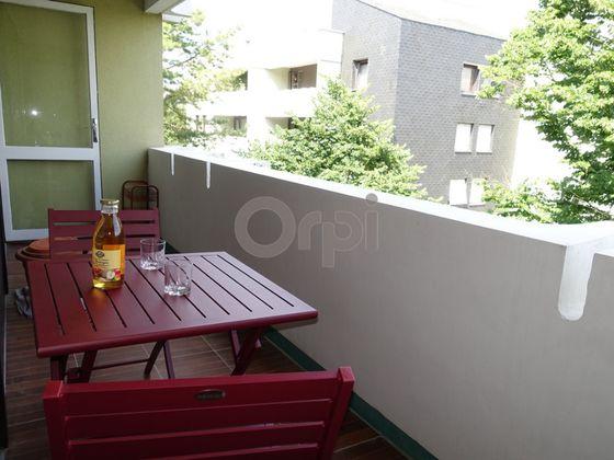 Vente appartement 3 pièces 69,44 m2
