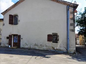 Maison 3 pièces 145 m2