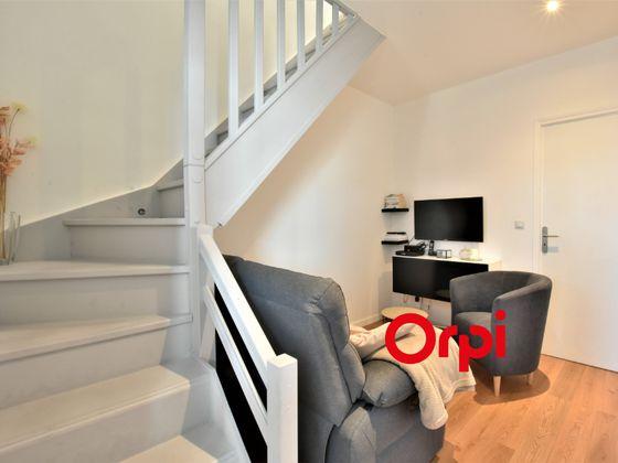 Vente maison 4 pièces 77,78 m2