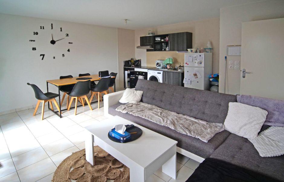 Vente appartement 2 pièces 44.35 m² à Montoir-de-Bretagne (44550), 134 000 €