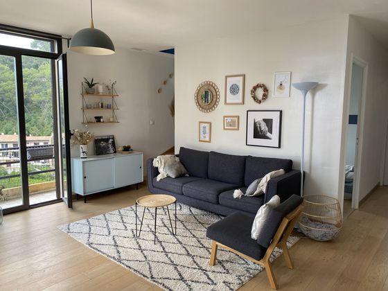 Vente appartement 4 pièces 88,6 m2
