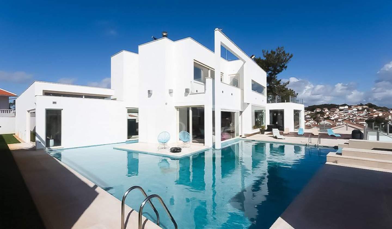 Maison avec jardin et terrasse Mafra