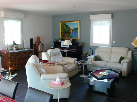 Vente appartement 5 pièces 131 m2