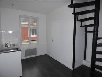 Appartement 2 pièces 18,45 m2