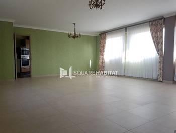 Appartement 6 pièces 167 m2