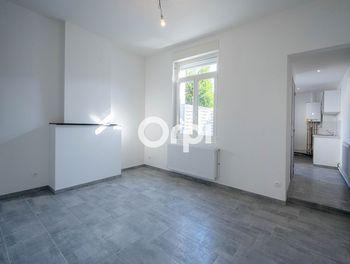 maison à Anzin (59)