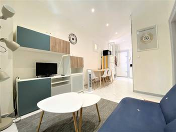 Appartement 2 pièces 31,45 m2