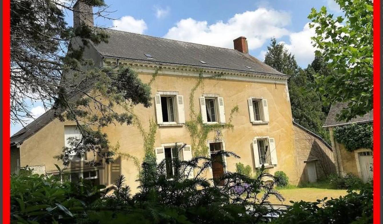 Maison Le Grand-Lucé