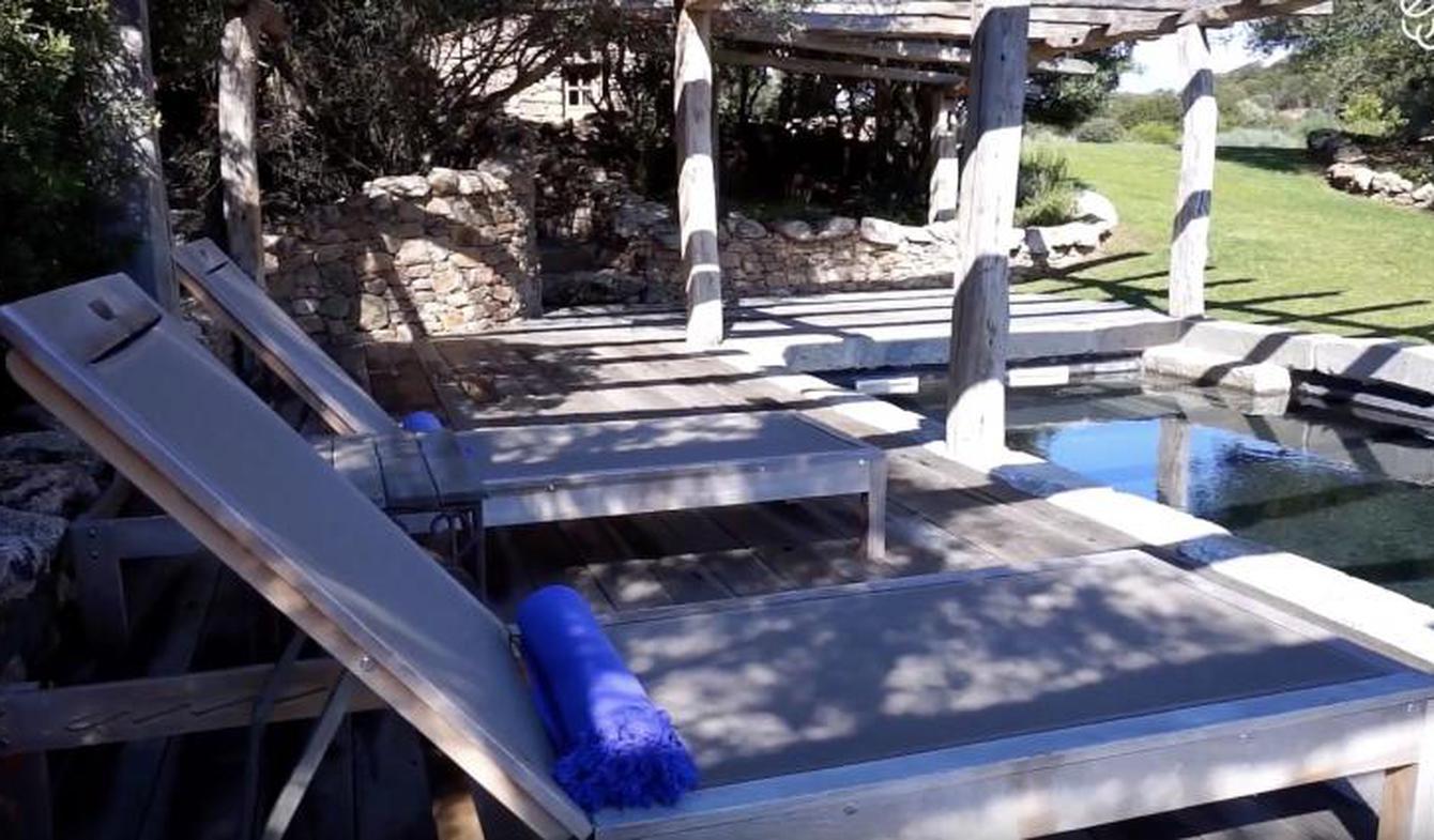 Propriété avec piscine Porto-Vecchio