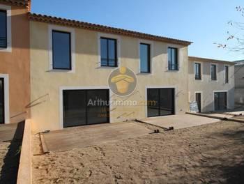 Villa 4 pièces 82,63 m2