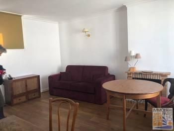 Studio meublé 26,5 m2