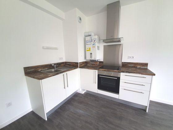 Vente appartement 3 pièces 61,06 m2