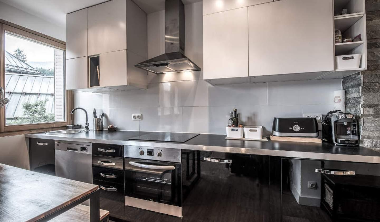 Apartment Megeve