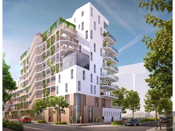 Vente duplex 4 pièces 127 m2