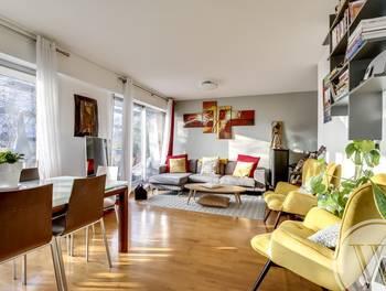 Appartement 4 pièces 93,07 m2