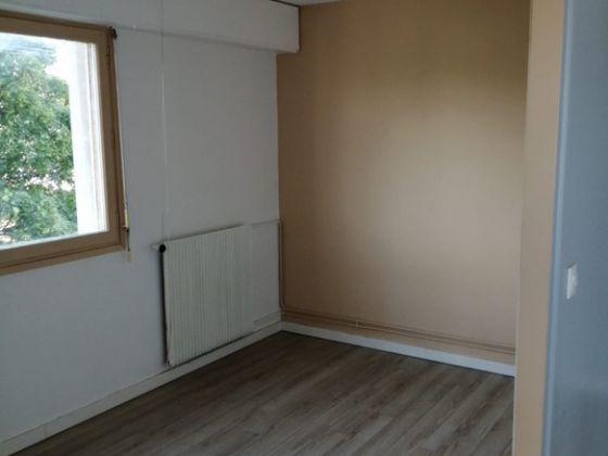 Location appartement 3 pièces 62,09 m2