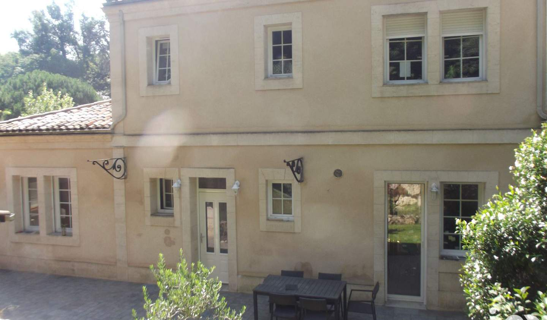 Maison avec terrasse Floirac