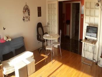 Appartement 3 pièces 81,73 m2