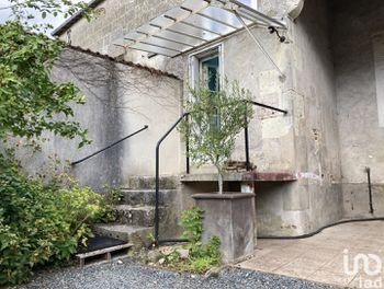 maison à Sonzay (37)