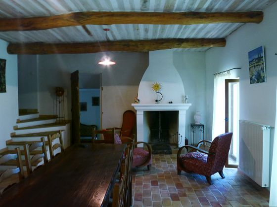 Location maison meublée 6 pièces 190 m2