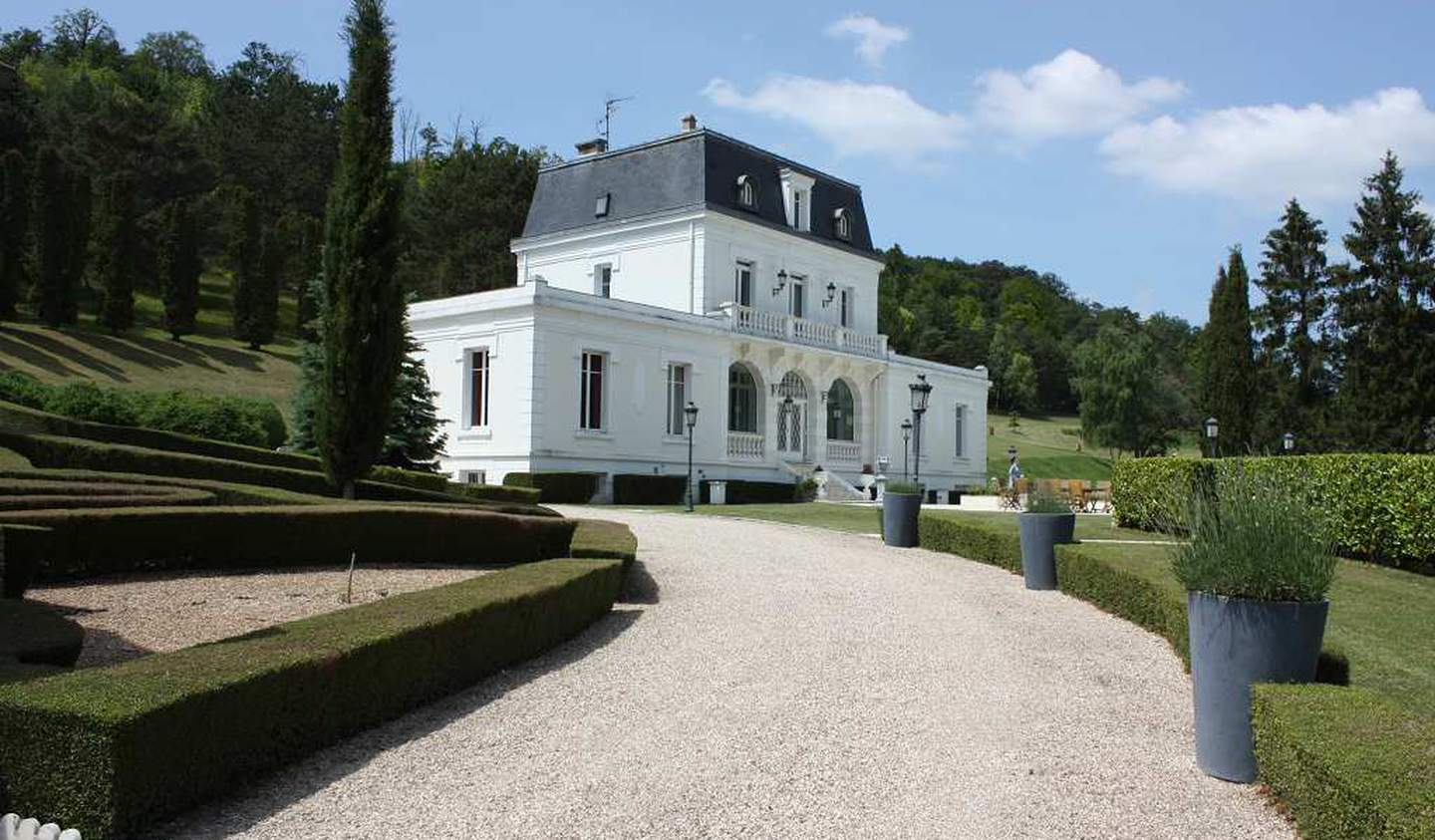Property with pool Pacy-sur-Eure